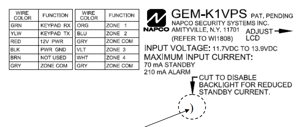 P1664 Wiring Diagram For Gem - Search Wiring Diagrams